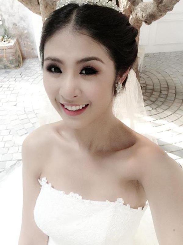 Hoa hậu Việt Nam khó lấy chồng đại gia hơn các Á hậu?-10
