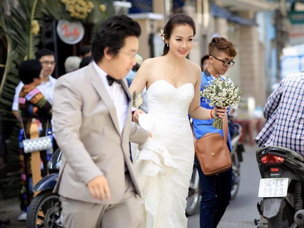 Hoa hậu Việt Nam khó lấy chồng đại gia hơn các Á hậu?-3