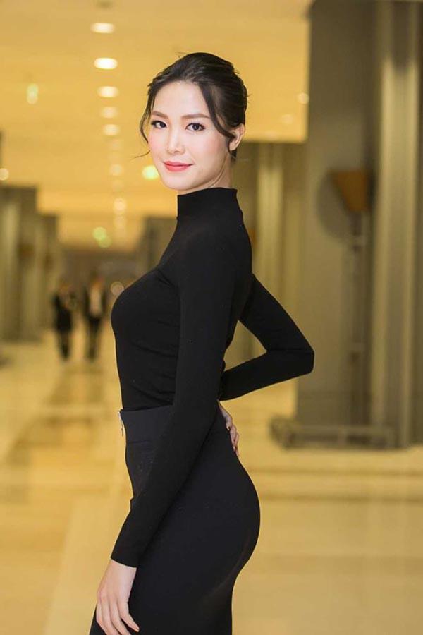 Hoa hậu Việt Nam khó lấy chồng đại gia hơn các Á hậu?-5