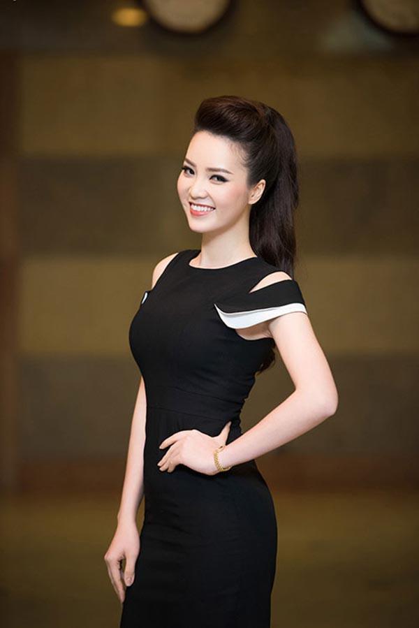 Hoa hậu Việt Nam khó lấy chồng đại gia hơn các Á hậu?-8