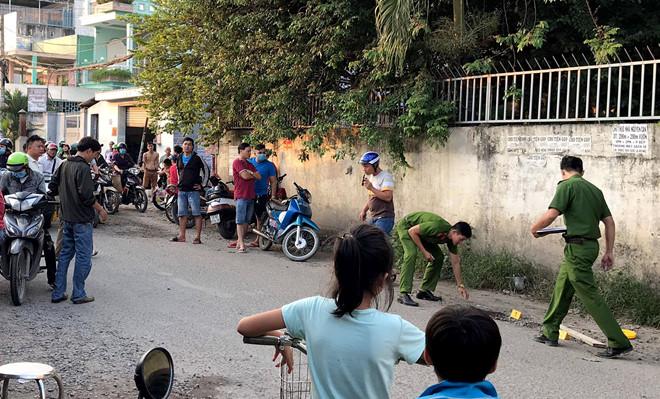 Một công an viên ở Sài Gòn bị đánh chết-1