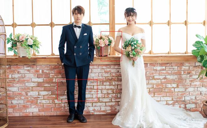 Cô dâu tố studio giao nhầm váy ăn hỏi, chụp ảnh cưới không có tâm-3
