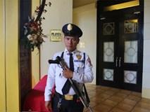 Ảnh: Đại bản doanh của ĐT Việt Nam tại Philippines có gì đáng chú ý?