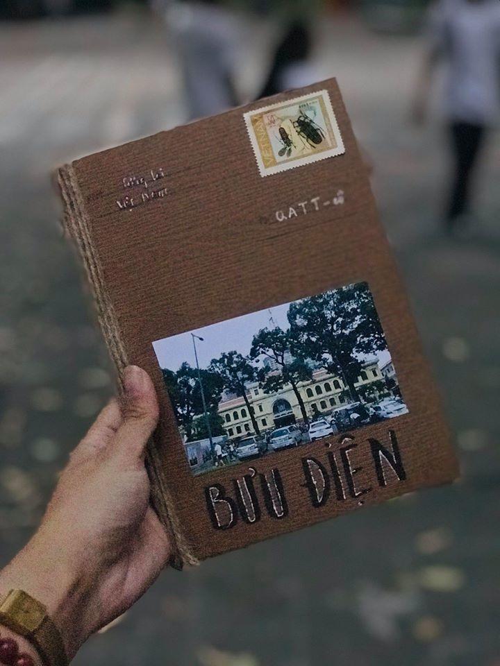 Sài Gòn tuyệt đẹp qua những bài văn lạ-15
