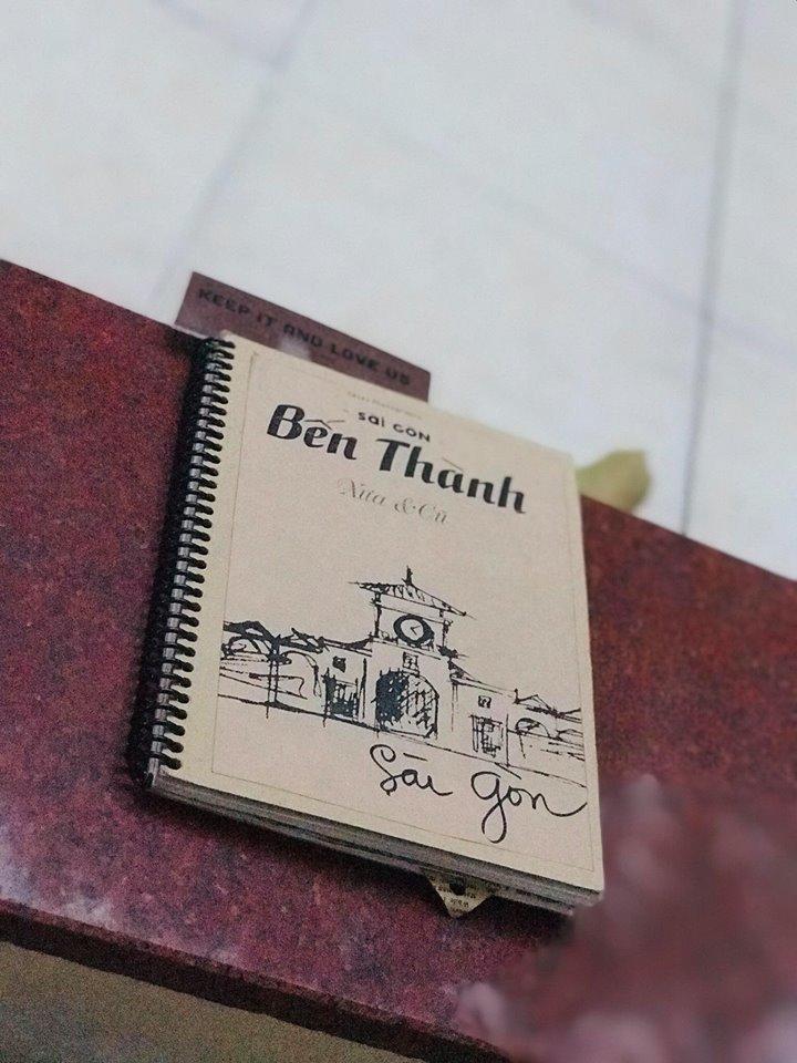 Sài Gòn tuyệt đẹp qua những bài văn lạ-2