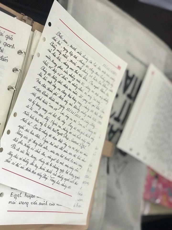 Sài Gòn tuyệt đẹp qua những bài văn lạ-10