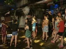 Cháy lớn khu nhà trọ công nhân ở Sài Gòn, thiếu nữ 18 tuổi chết cháy, hàng chục người được giải cứu