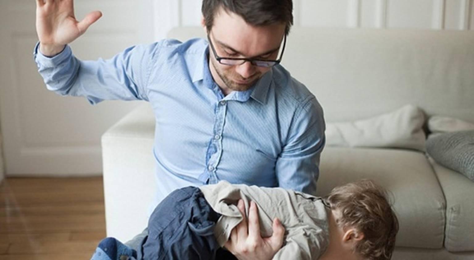 5 cách dạy con tưởng tốt nhưng sai bét khiến cha mẹ hối hận cả đời-1