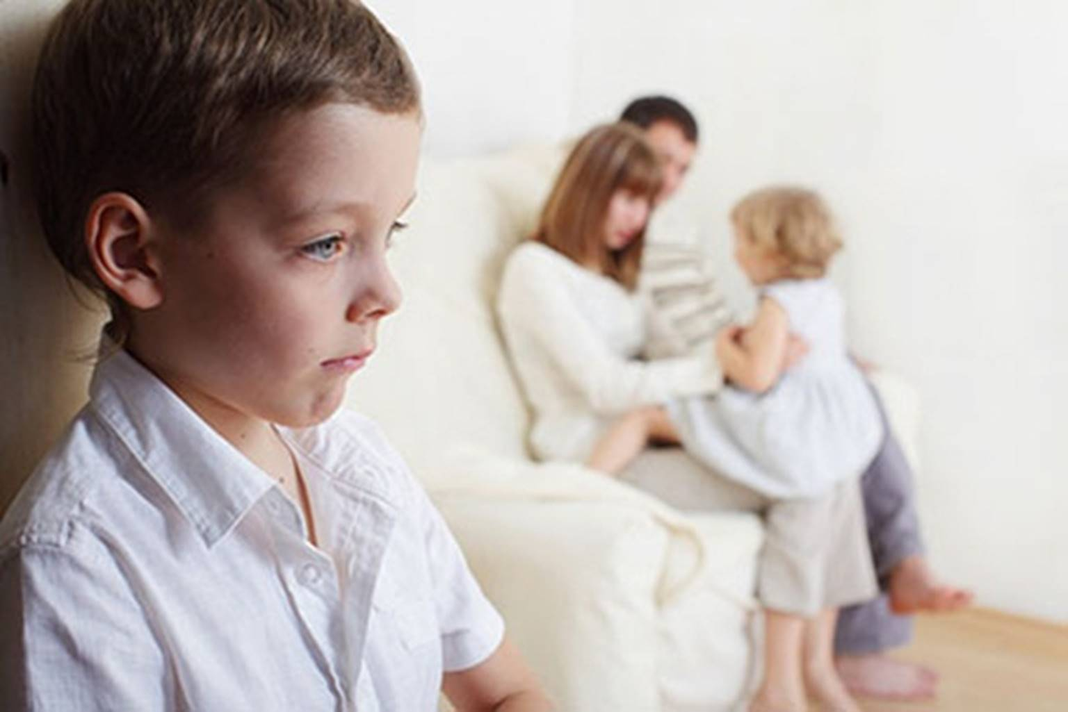 5 cách dạy con tưởng tốt nhưng sai bét khiến cha mẹ hối hận cả đời-2