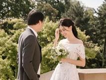 Trọn bộ ảnh cưới xa xỉ, đẹp như tạp chí được chụp tại Pháp của Á hậu Thanh Tú và chồng đại gia hơn 16 tuổi