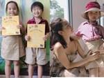 Phạm Quỳnh Anh cảm ơn con gái đầu khiến dân mạng tan chảy, các bậc phụ huynh lại xúc động vì bài học phía sau-4