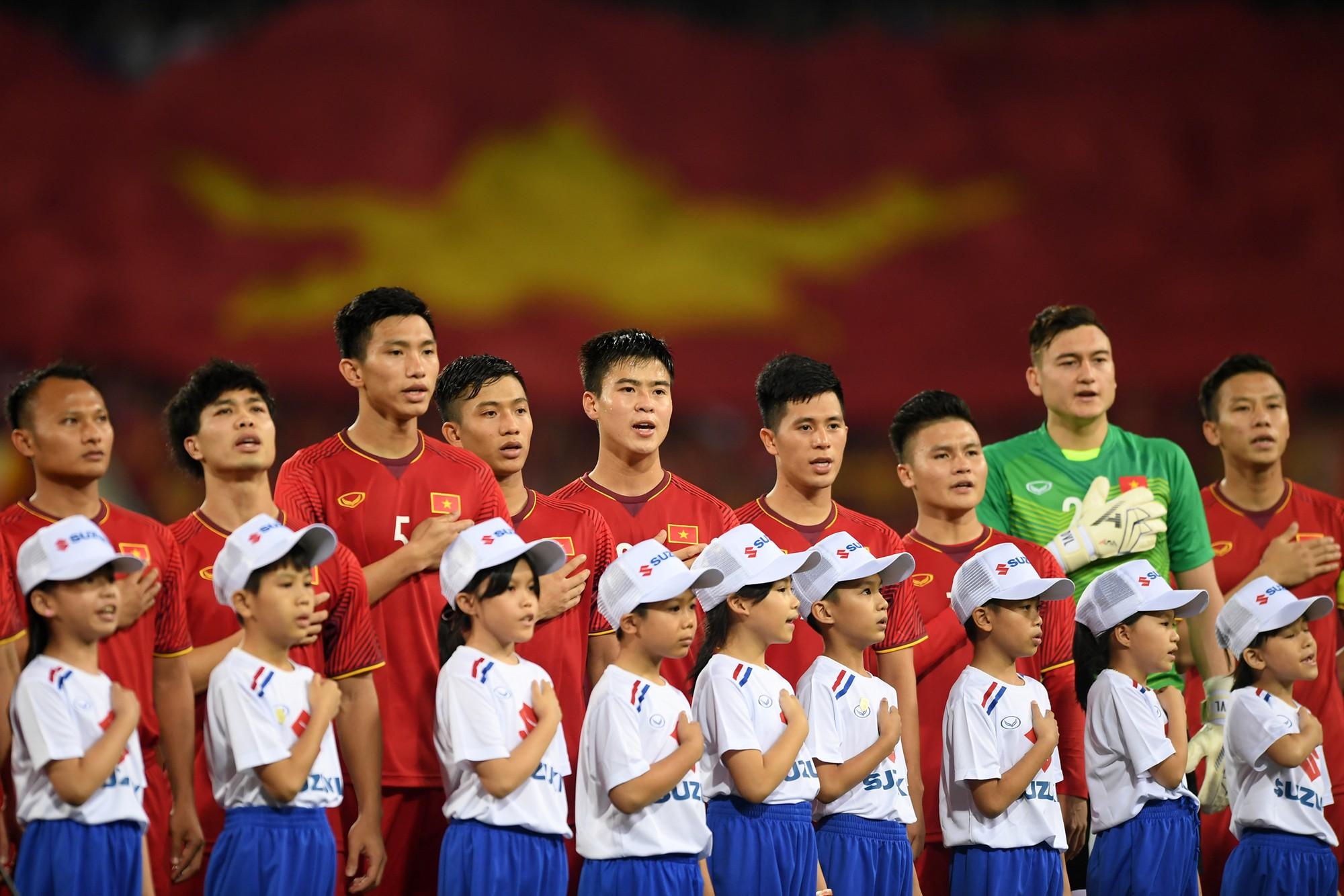 Philippines vs Việt Nam: ĐT Việt Nam giành chiến thắng 2-1 ngay trên sân khách-22