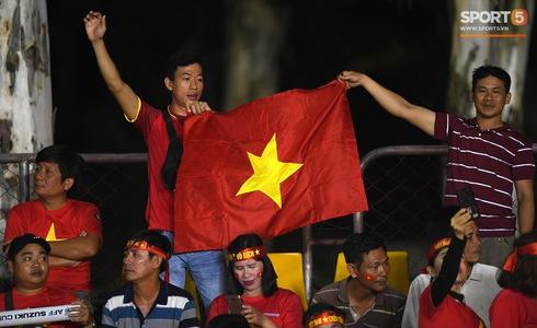 Philippines vs Việt Nam: ĐT Việt Nam giành chiến thắng 2-1 ngay trên sân khách-32