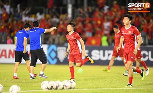 Philippines vs Việt Nam: ĐT Việt Nam giành chiến thắng 2-1 ngay trên sân khách-34