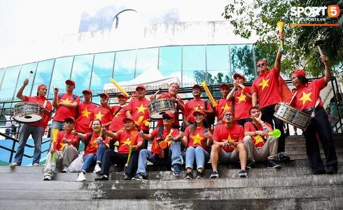 Philippines vs Việt Nam: ĐT Việt Nam giành chiến thắng 2-1 ngay trên sân khách-25