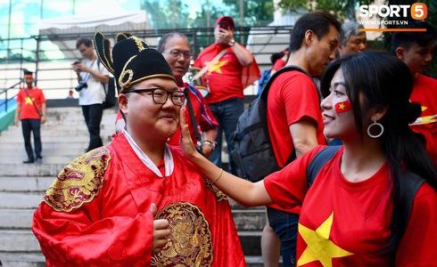 Philippines vs Việt Nam: ĐT Việt Nam giành chiến thắng 2-1 ngay trên sân khách-26