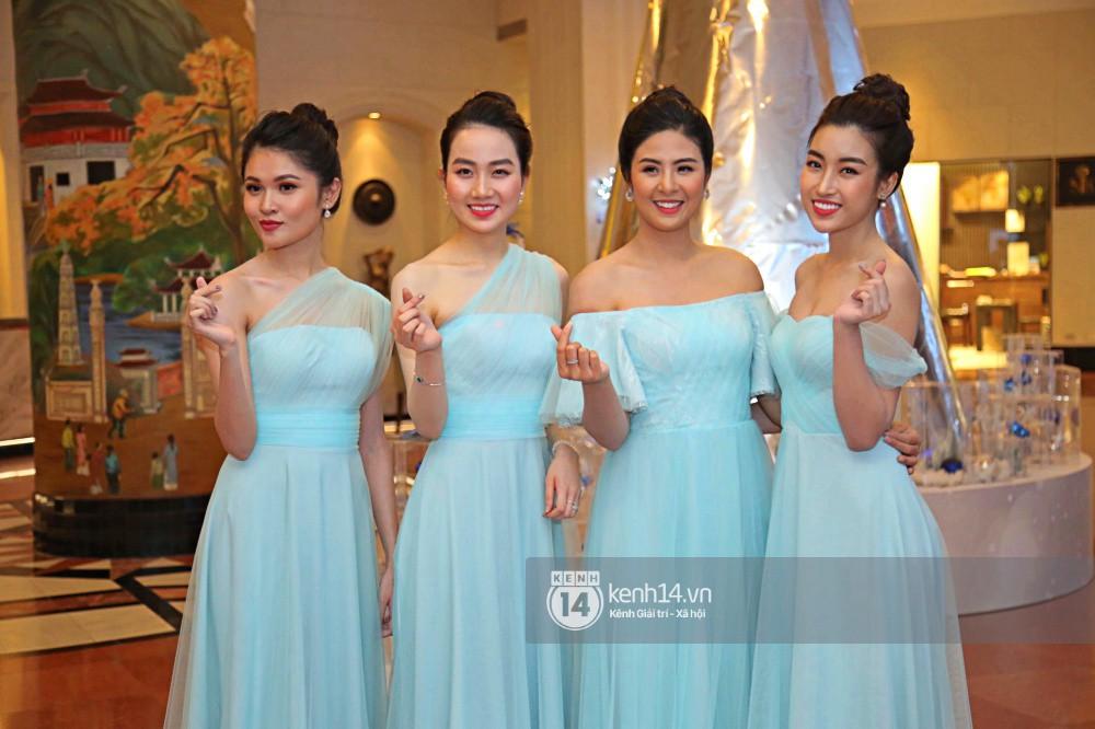 Bất ngờ: Nghi lễ đám cưới diễn ra nhanh gọn, Á hậu Thanh Tú nhường sân khấu cho bóng đá-15