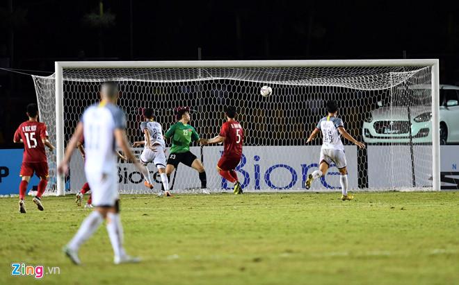 Philippines vs Việt Nam: ĐT Việt Nam giành chiến thắng 2-1 ngay trên sân khách-11