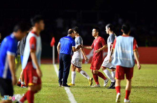 Philippines vs Việt Nam: ĐT Việt Nam giành chiến thắng 2-1 ngay trên sân khách-12