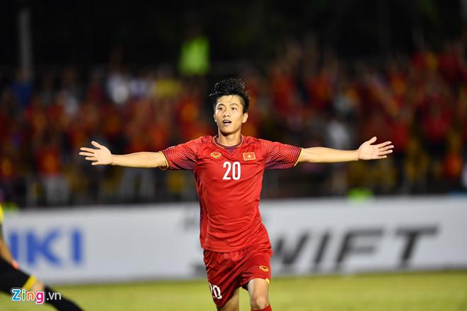 Philippines vs Việt Nam: ĐT Việt Nam giành chiến thắng 2-1 ngay trên sân khách-9