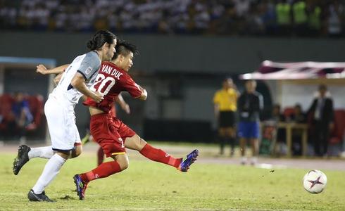 Philippines vs Việt Nam: ĐT Việt Nam giành chiến thắng 2-1 ngay trên sân khách-7