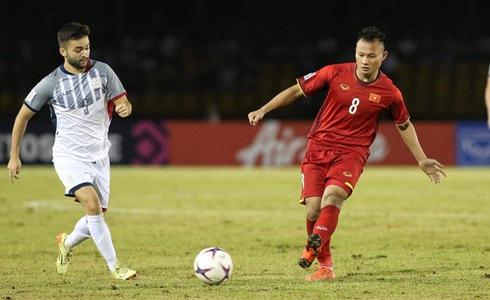 Philippines vs Việt Nam: ĐT Việt Nam giành chiến thắng 2-1 ngay trên sân khách-5