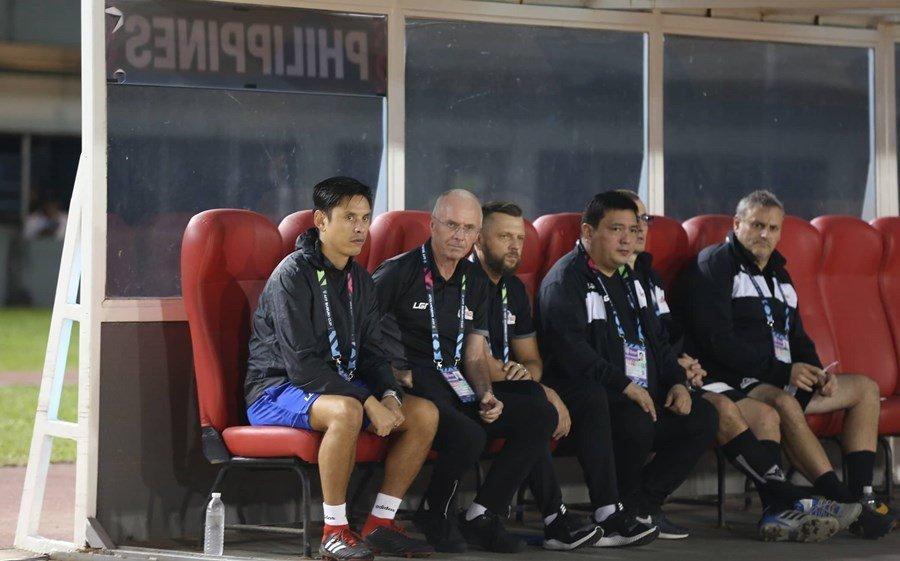 Philippines vs Việt Nam: ĐT Việt Nam giành chiến thắng 2-1 ngay trên sân khách-4