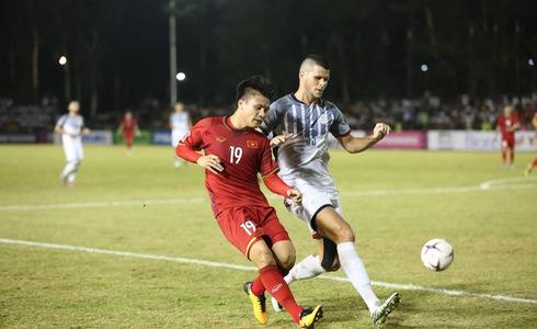 Philippines vs Việt Nam: ĐT Việt Nam giành chiến thắng 2-1 ngay trên sân khách-3