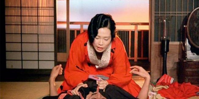 Nữ diễn viên Nhật Bản tha hương suốt 20 năm vì đóng thật cảnh sex-2