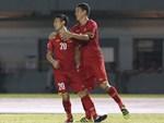 Đội tuyển Việt Nam lập kỷ lục chưa từng có trong lịch sử AFF Cup-2