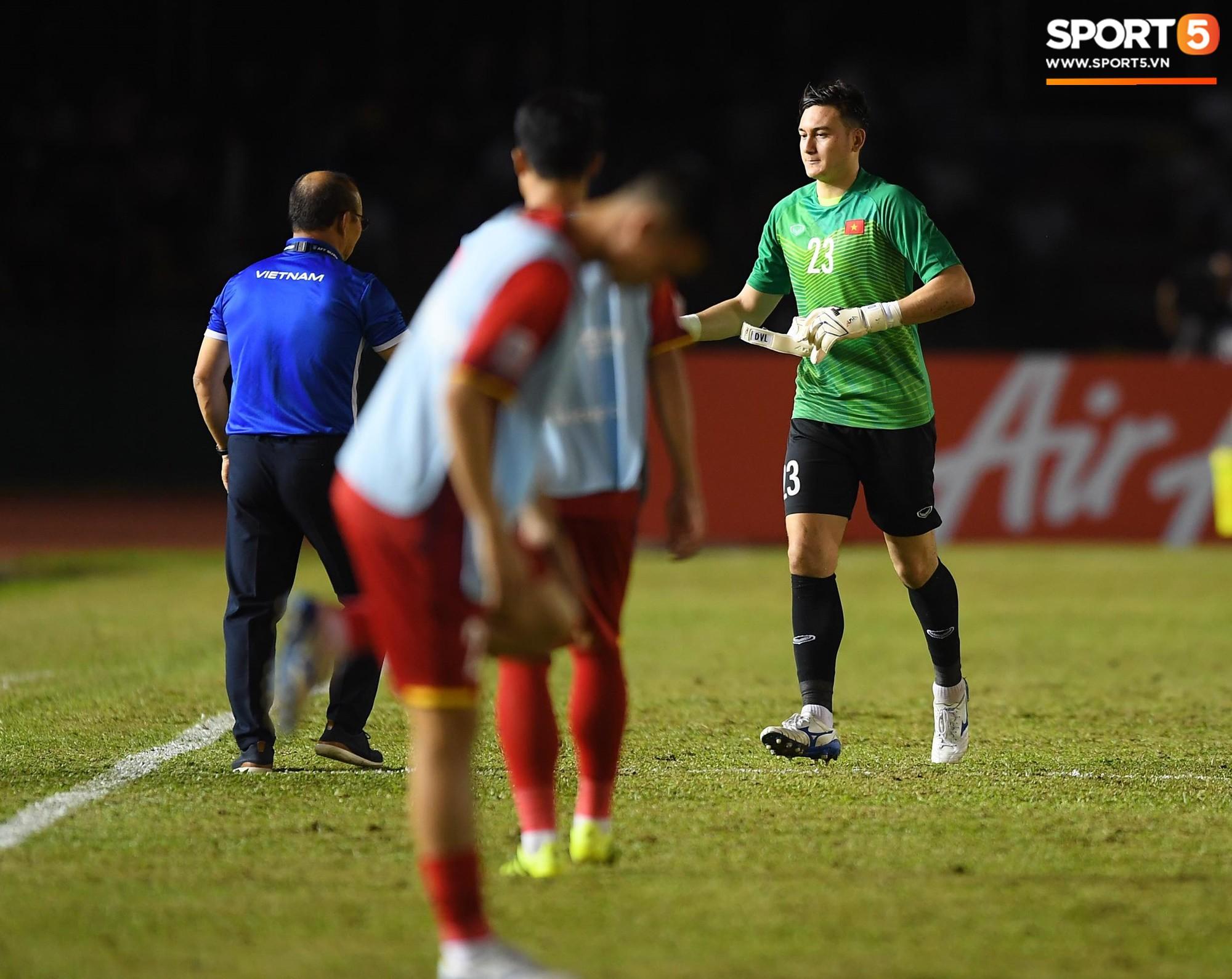 Đội tuyển Việt Nam lập kỷ lục chưa từng có trong lịch sử AFF Cup-1