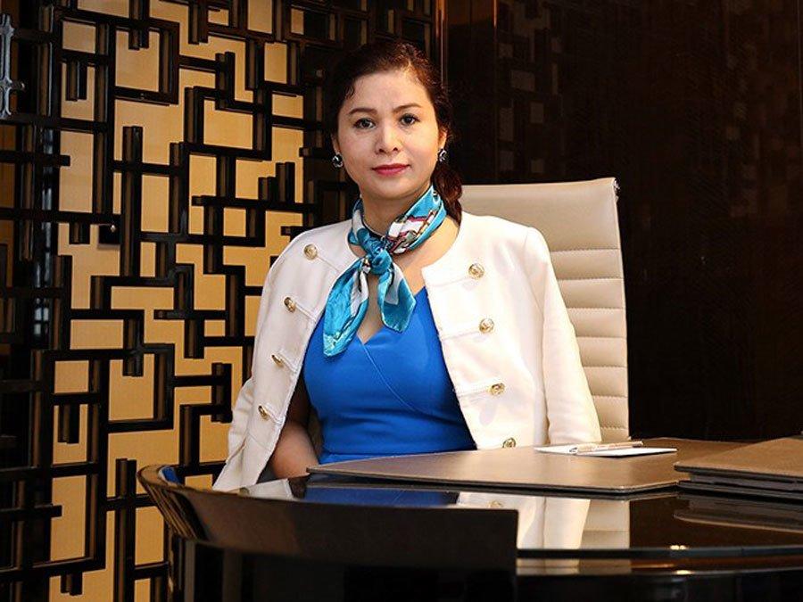 Lật cờ, bà Lê Hoàng Diệp Thảo tố Trung Nguyên làm giả tài liệu-1