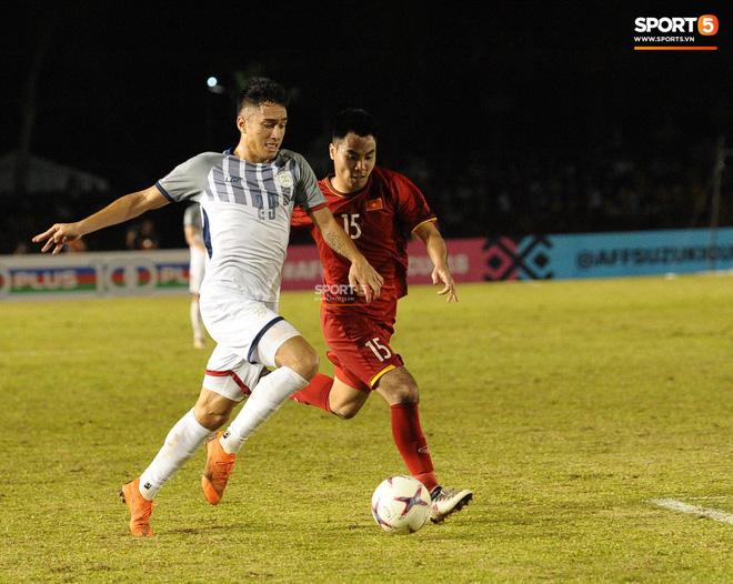 Hoàng tử Ả-rập thể hiện sự cần cù đến khó tin trong trận thắng Philippines-3