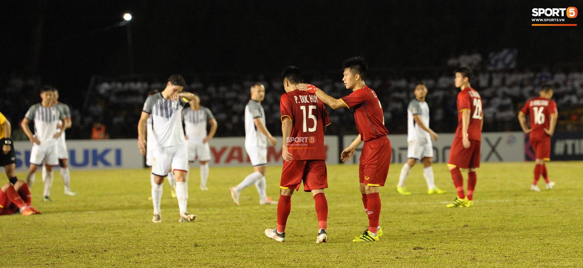 Hoàng tử Ả-rập thể hiện sự cần cù đến khó tin trong trận thắng Philippines-5