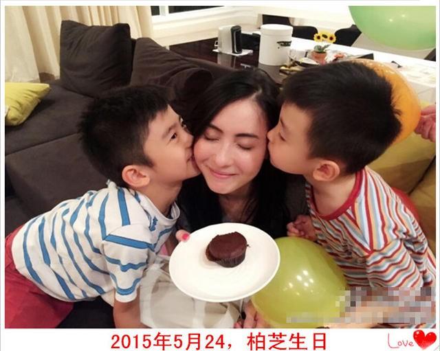Trương Bá Chi: Nhan sắc diễm lệ bỗng ố màu vì ảnh nóng, gần 10 năm làm bà mẹ đơn thân mạnh mẽ nhất Cbiz-8