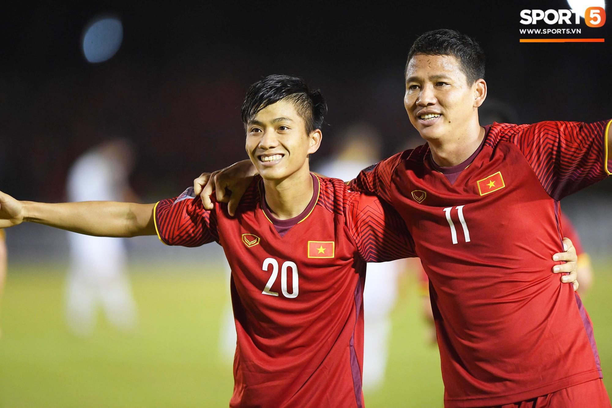 Báo châu Á: Ma thuật của ngài Park đã khiến HLV World Cup phải tâm phục khẩu phục-2