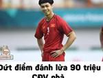 Anh em thâm tình có khác, Công Phượng vừa thoát kiếp lừa hàng triệu fan Việt, Đức Chinh bất ngờ là cái tên thay thế-10
