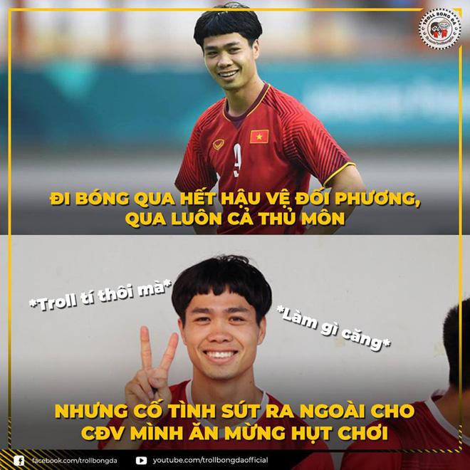 Công Phượng và cú lừa khiến 90 triệu người hâm mộ Việt Nam mừng hụt-1