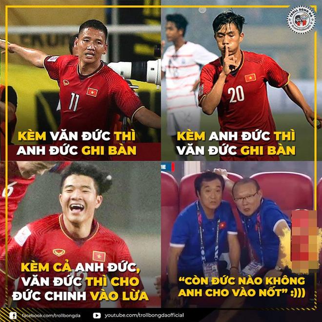 Công Phượng và cú lừa khiến 90 triệu người hâm mộ Việt Nam mừng hụt-4