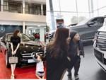 Anti-fan thi nhau vào Facebook Kỳ Hân khoe Ly Kute vừa mua xe tiền tỷ, bà xã Mạc Hồng Quân chọn cách này để đáp trả-5