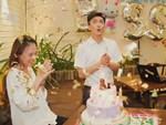 Xem xong bán kết AFF Cup, Cường Đô La cõng Đàm Thu Trang về quê, dân mạng đoán ngay: Đi hỏi cưới-7