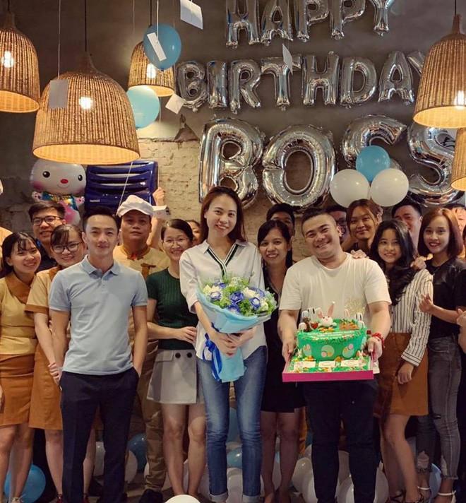 Cường Đô La phá bỏ hình ảnh doanh nhân thường thấy, trổ tài diễn sâu như nhân vật chính trong tiệc sinh nhật Đàm Thu Trang-2