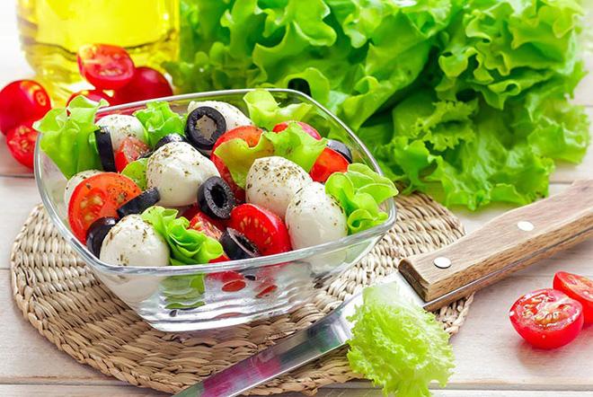 6 cách ăn rau quả tốt nhất cho sức khỏe: Bí quyết đơn giản nhưng không phải ai cũng biết-3