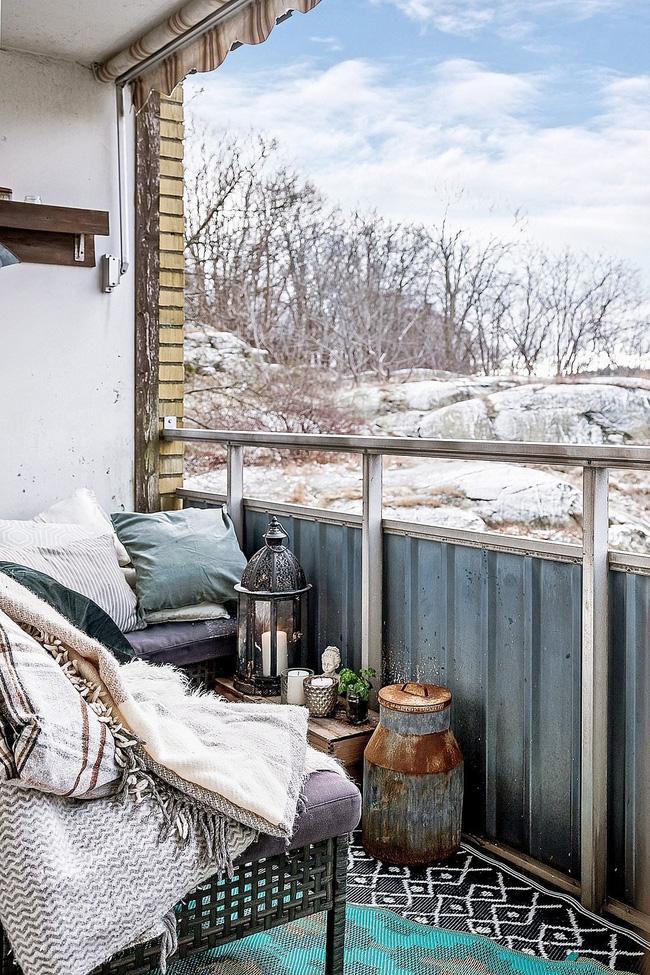 10 ý tưởng trang trí ban công dành riêng cho mùa đông chắc chắn sẽ khiến bạn thích-4