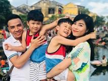 MC Hoàng Linh bất ngờ đăng ảnh chụp cùng chồng sắp cưới nhưng điều này mới được dân mạng chú ý hơn cả
