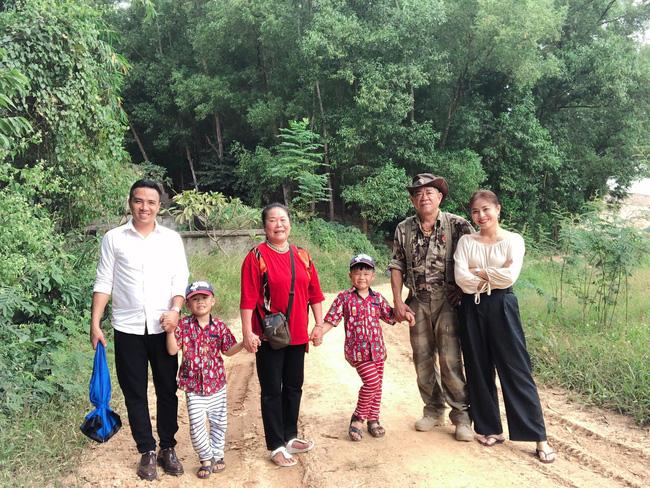 MC Hoàng Linh bất ngờ đăng ảnh chụp cùng chồng sắp cưới nhưng điều này mới được dân mạng chú ý hơn cả-5