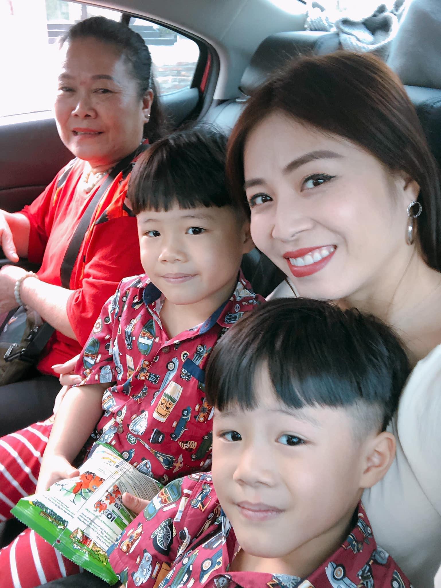 MC Hoàng Linh bất ngờ đăng ảnh chụp cùng chồng sắp cưới nhưng điều này mới được dân mạng chú ý hơn cả-3