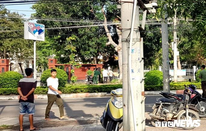 Hiện trường Phó Chủ tịch HĐND phường bị bắn chết ở Gia Lai-6
