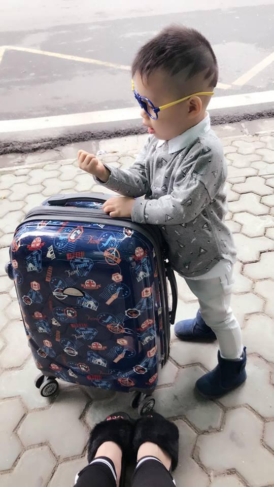 Đã tìm ra cậu bé chất chơi nhất Việt Nam, 4 tuổi đã sở hữu hàng chục kiểu tóc có một không hai-11