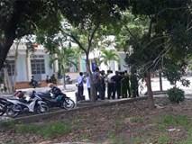 Vụ Phó chủ tịch HĐND phường bị bắn chết: Trước ngày xảy ra án mạng, nạn nhân và hung thủ cùng chơi bóng chuyền